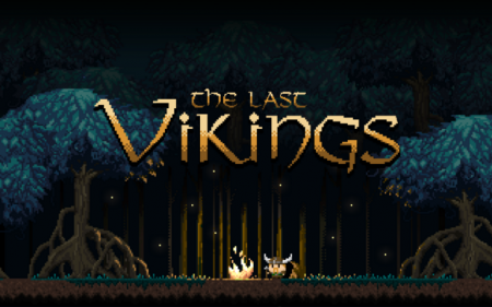 The Last Vikings