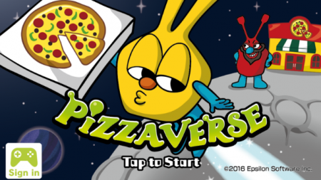 Pizzaverse